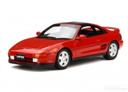 Шины для Toyota MR2 II